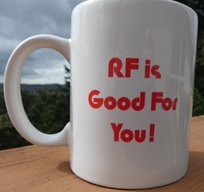 RF is good for you